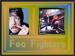 Foo Fighters, Dave Grohl